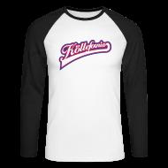 Langarmshirts ~ Männer Baseballshirt langarm ~ Köllefornia