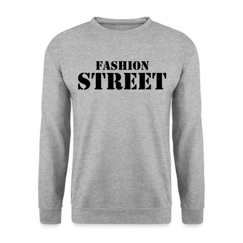 T-Shirt Fashion Street Army s - Sweat-shirt Homme
