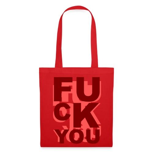 Sac fuck you - Tote Bag