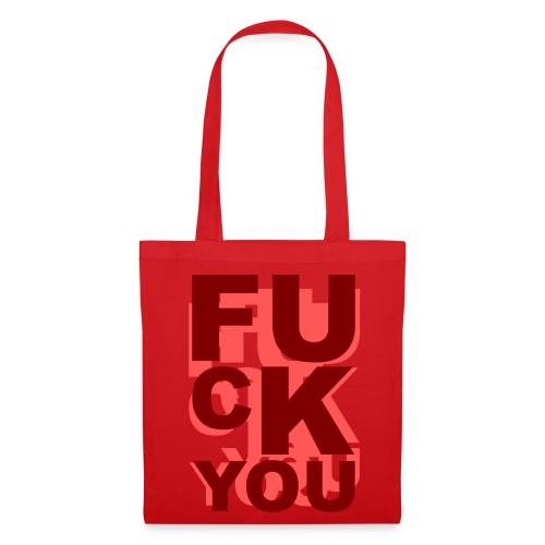 Sac fuck you - Tote Bag