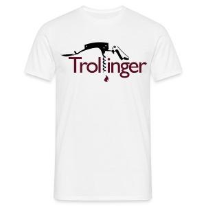 Trollinger - Männer T-Shirt