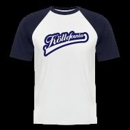 T-Shirts ~ Männer Baseball-T-Shirt ~ KölleforniaT