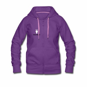 Early Adopter  - Frauen Premium Kapuzenjacke