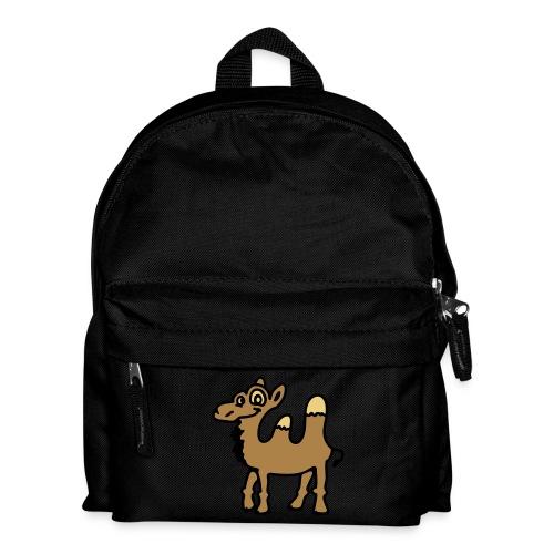 Kinder Rucksack Kamel - Kinder Rucksack