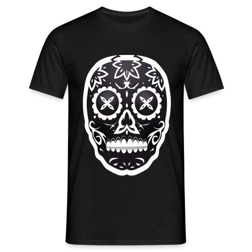 Skullshirt - T-shirt Homme