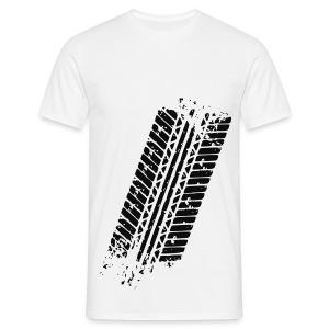 Men BOLD - Mannen T-shirt