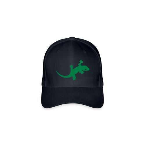 Gecko Cap - Flexfit Baseball Cap