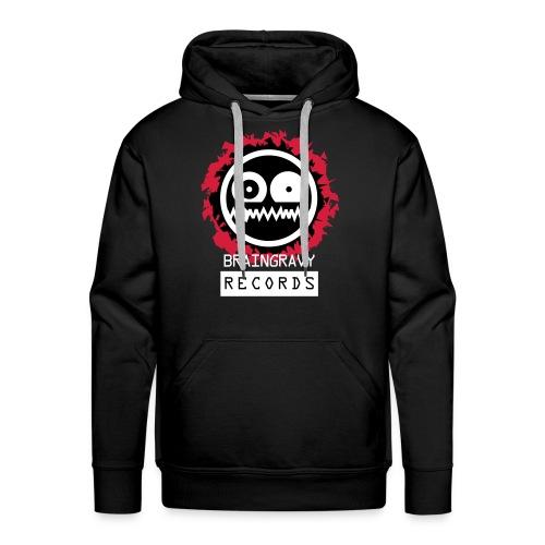 BGR Halloween Hoody - Men's Premium Hoodie
