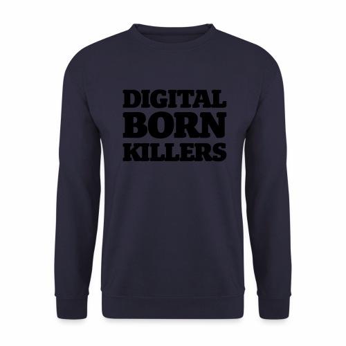 Born Digital - Männer Pullover