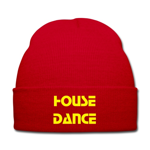 Cappellino invernale - DANCE,DANCER,HOUSE,MUSIC