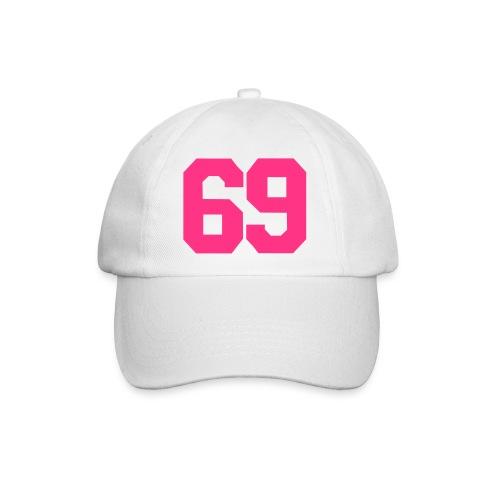 69 CAP - Baseball Cap