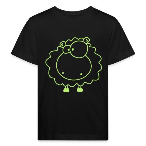 Kleines Schaf - Organic - Kinder Bio-T-Shirt