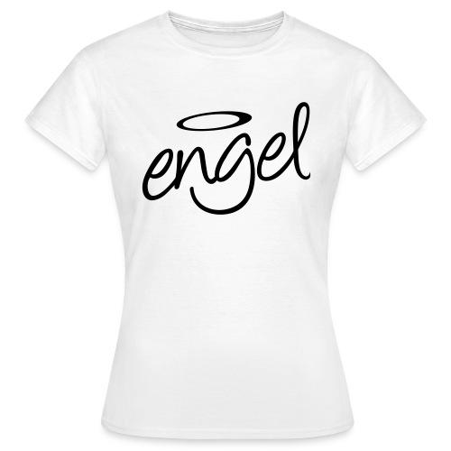 Engel - Frauen T-Shirt