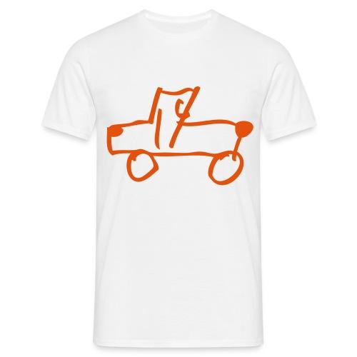 brumm brumm - Männer T-Shirt
