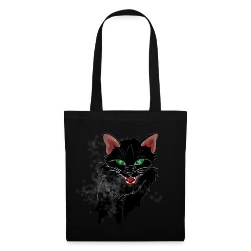 Chat noir - Tote Bag