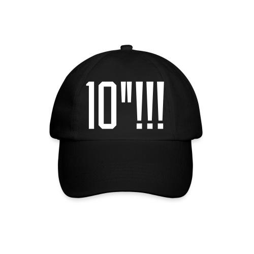 Gorra 10 - Gorra béisbol
