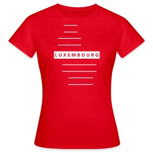 Luxland - Limited edition - Women's T-Shirt