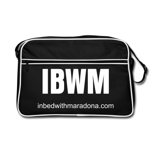 The IBWM retro bag - Retro Bag