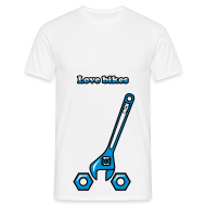 T-Shirts ~ Men's T-Shirt ~ Product number 17946670