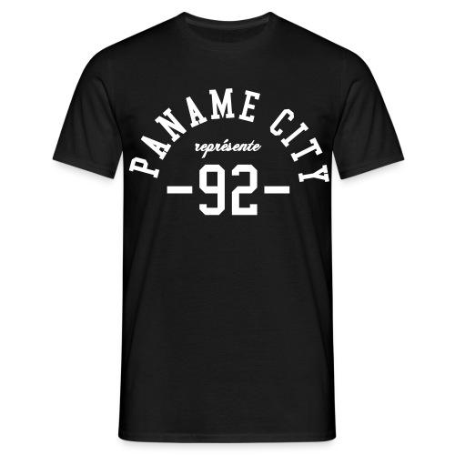 Banlieu - T-shirt Homme