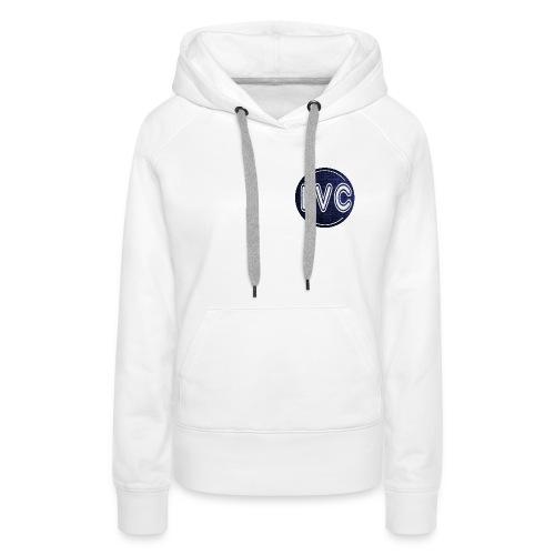 LVC girls hoodie - Women's Premium Hoodie