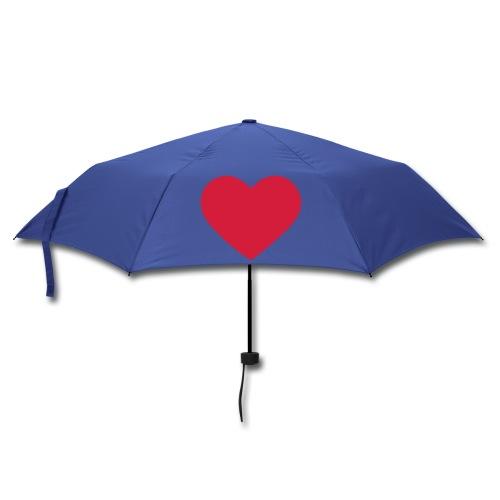 LoveShirm - Regenschirm (klein)