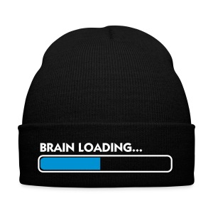 Brain Loading - Winter Hat