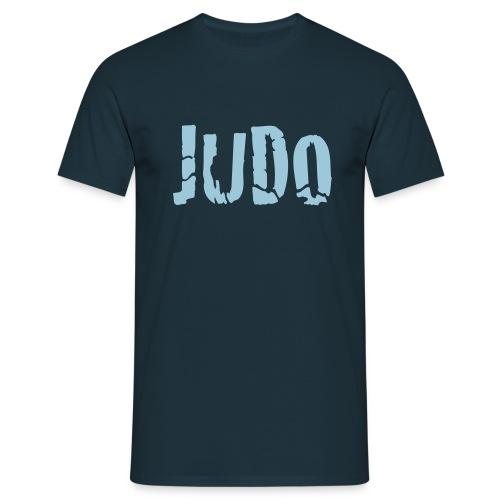 Judo - Men's T-Shirt