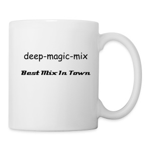 Tasse deep-magic-mix - Tasse