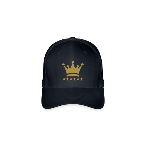 Gold Crown baseball cap - Flexfit Baseball Cap