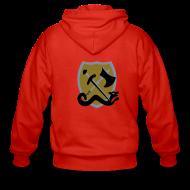 Sweaters ~ Mannenjack Premium met capuchon ~ Winter Summer comfort fantasy Hoodie