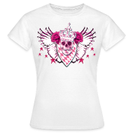 T-Shirts ~ Frauen T-Shirt ~ Frauen T-Shirt