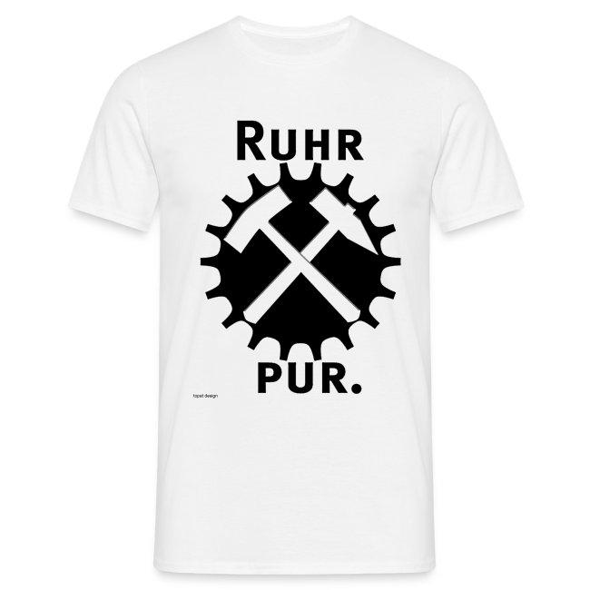 Ruhrpur. Das Bekennershirt