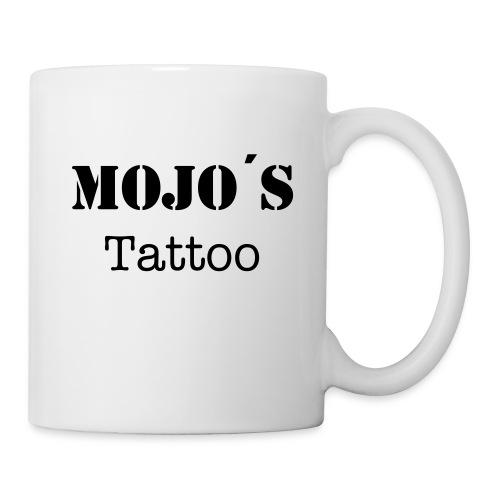 MoJo´s Tattoo - Tasse