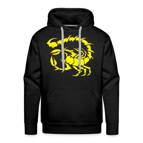 Scorpion - Sweat-shirt à capuche Premium pour hommes