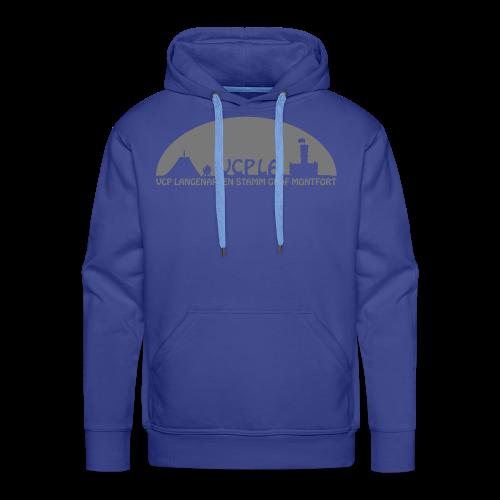 Pulli_Scouts - Männer Premium Hoodie