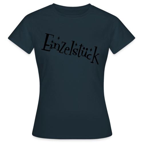 Frauen Shirt Einzelstück - Frauen T-Shirt