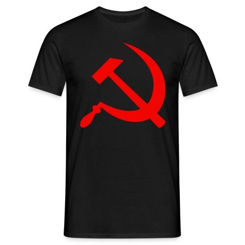 Soviet T-Shirt - Men's T-Shirt