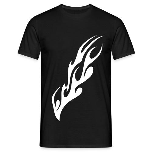 Tribal Symbol T-Shirt  - Men's T-Shirt