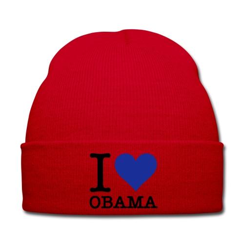 Bonnet Obama, Homme et Femme - Bonnet d'hiver