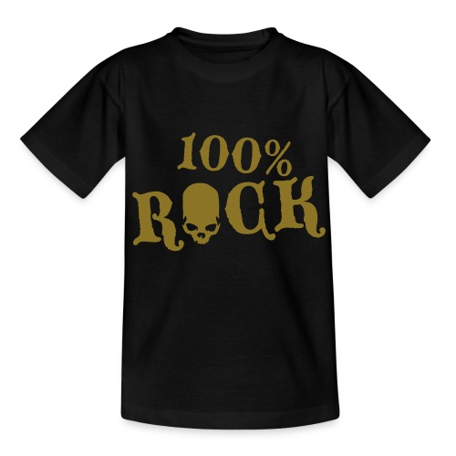 TEE SHIRT ENFANT CLASSIQUE - T-shirt Ado