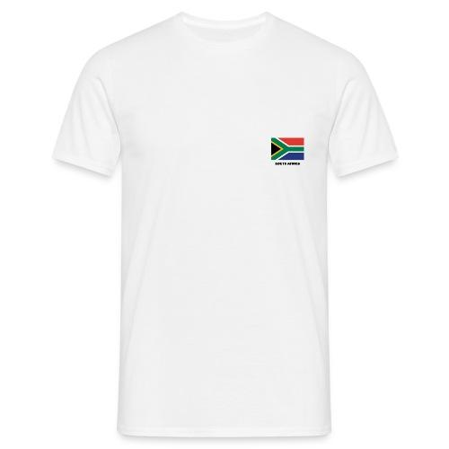 Sudaf 2 - T-shirt Homme