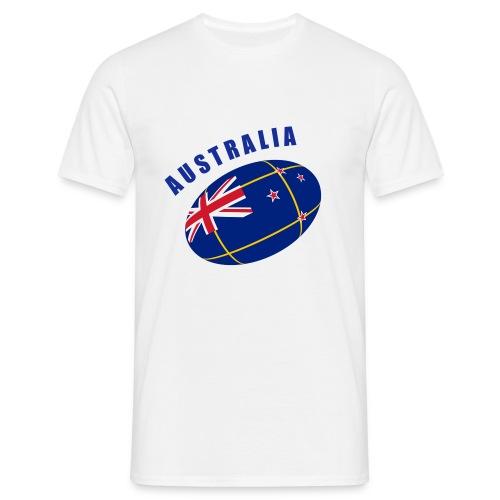 Aussie 2 - T-shirt Homme