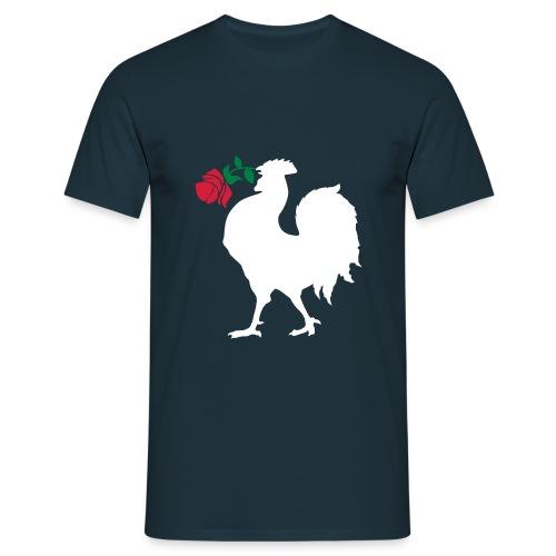 Crunch - T-shirt Homme