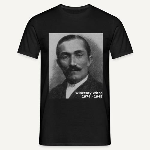 Wincenty Witos - Koszulka męska