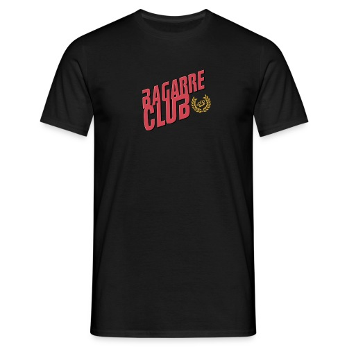 Bagarre Club - T-shirt Homme