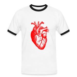 Herz I love I heart Anatomie