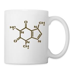 Caffeine - Muki