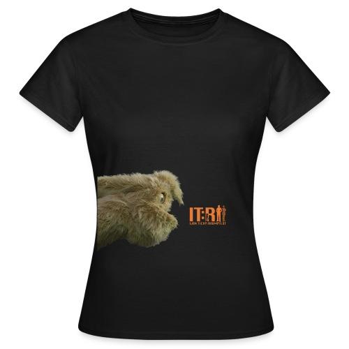Ijon Tichy: Raumpilot Frauen T-Shirt  - Frauen T-Shirt