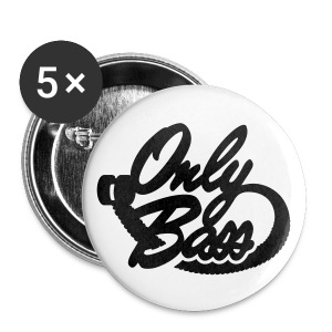Badge OB 32 mm - Badge moyen 32 mm